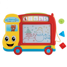 Kids Educational Drawing Board Intellctual Toy (H0410513)